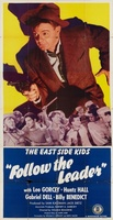 Follow the Leader movie poster (1944) picture MOV_4554a767