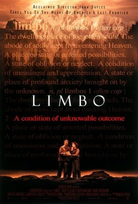 Limbo movie poster (1999) poster MOV_455507f1