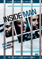 Inside Man movie poster (2006) picture MOV_455a2004