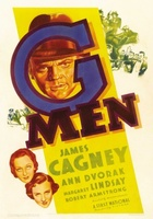 'G' Men movie poster (1935) picture MOV_455bf6b0