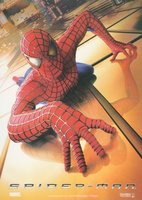 Spider-Man movie poster (2002) picture MOV_455c040b