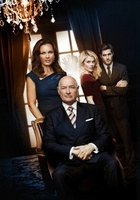 666 Park Avenue movie poster (2012) picture MOV_455c9e8b