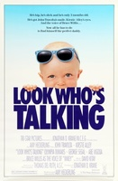 Look Who's Talking movie poster (1989) picture MOV_455e1d69