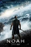 Noah movie poster (2014) picture MOV_455e82f1