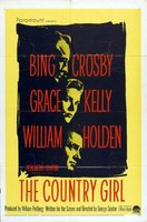 The Country Girl movie poster (1954) picture MOV_45606f79