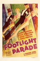 Footlight Parade movie poster (1933) picture MOV_4560e5d8