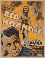 Red Morning movie poster (1935) picture MOV_45627558