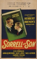 Sorrell and Son movie poster (1927) picture MOV_45632b92