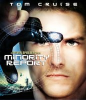 Minority Report movie poster (2002) picture MOV_45635e3d
