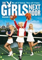 The Girls Next Door movie poster (2005) picture MOV_45663810