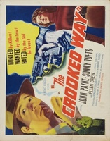 The Crooked Way movie poster (1949) picture MOV_456649c5