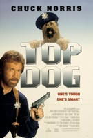 Top Dog movie poster (1995) picture MOV_4568b859