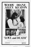 Love and Death movie poster (1975) picture MOV_456aba27
