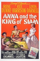 Anna and the King of Siam movie poster (1946) picture MOV_456af32f