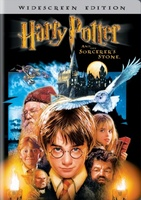 Harry Potter and the Sorcerer's Stone movie poster (2001) picture MOV_456d242e