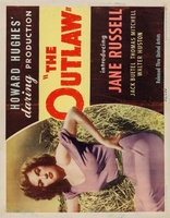 The Outlaw movie poster (1943) picture MOV_63a11f32