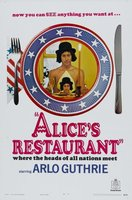 Alice's Restaurant movie poster (1969) picture MOV_4578233c