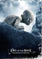 The Lord of the Rings: The Return of the King movie poster (2003) picture MOV_45784f2b
