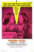 Twins of Evil movie poster (1971) picture MOV_4581f997