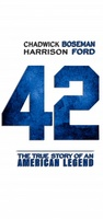 42 movie poster (2013) picture MOV_458580de