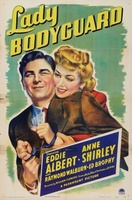 Lady Bodyguard movie poster (1943) picture MOV_45863b14