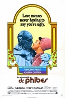 The Abominable Dr. Phibes movie poster (1971) picture MOV_458d87e6