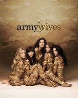 Army Wives movie poster (2007) picture MOV_4592cd78