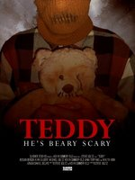 Teddy: It's Gonna Be a Bear movie poster (2011) picture MOV_4593f9d6