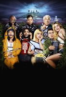 Scary Movie 3 movie poster (2003) picture MOV_4594a6e5