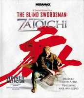 Zatôichi movie poster (2003) picture MOV_45965702