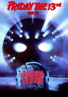 Jason Lives: Friday the 13th Part VI movie poster (1986) picture MOV_45973a76