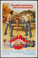 Vigilante Force movie poster (1976) picture MOV_a3b0c75a