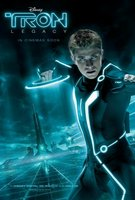TRON: Legacy movie poster (2010) picture MOV_45980239
