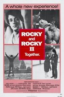 Rocky II movie poster (1979) picture MOV_4598c1bd