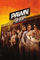 Pawn Shop Chronicles movie poster (2013) picture MOV_45997593