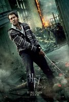 Harry Potter and the Deathly Hallows: Part II movie poster (2011) picture MOV_459e17fd