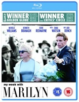 My Week with Marilyn movie poster (2011) picture MOV_459eced4
