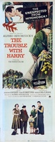 The Trouble with Harry movie poster (1955) picture MOV_459fd2b2