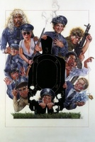 Police Academy 3: Back in Training movie poster (1986) picture MOV_45a011d7