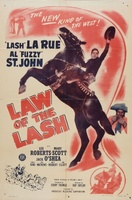 Law of the Lash movie poster (1947) picture MOV_45ae37fc