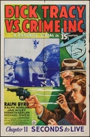 Dick Tracy vs. Crime Inc. movie poster (1941) picture MOV_45b2fd9b