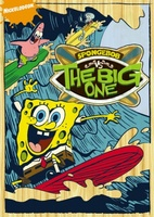 SpongeBob SquarePants movie poster (1999) picture MOV_45b36b6d