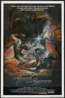 The Sword and the Sorcerer movie poster (1982) picture MOV_45b3c8ca
