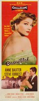 Bedevilled movie poster (1955) picture MOV_45b7c69f