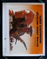 The Outlaw Josey Wales movie poster (1976) picture MOV_45b8a593