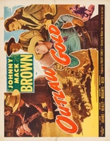 Outlaw Gold movie poster (1950) picture MOV_45b9dc5d