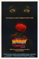 Harry and the Hendersons movie poster (1987) picture MOV_45bd3fa1