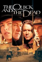 The Quick and the Dead movie poster (1995) picture MOV_185d636f
