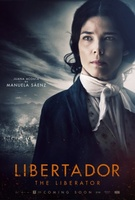 Libertador movie poster (2013) picture MOV_45c4b8fe