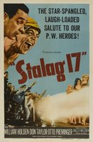 Stalag 17 movie poster (1953) picture MOV_45c50046